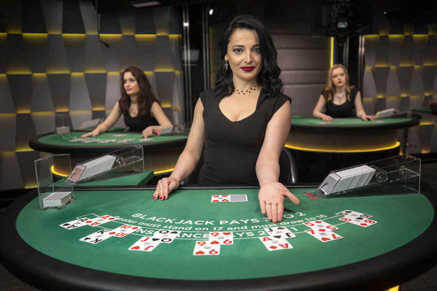 Tips When Starting Playing In A Casino
